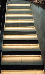 stair lighting led. Inspired LED Accent Lighting Staircase Contemporarystaircase Stair Led