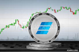 Einsteinium Cryptocurrency Coins Einsteinium Emc2 On