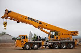 140 Ton Crane Load Chart Bragg Companies Link Belt Ht3140lb 140 Ton