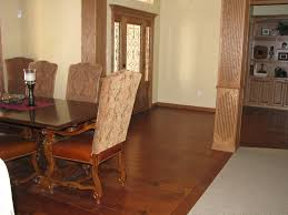 Paint Colors For Walls With Wood Trim Inaracenet - Dining room paint colors dark wood trim