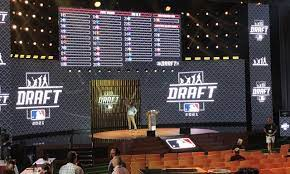 MLB Network Brings MLB Draft to Denver ...