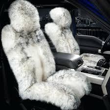 costco sheepskin seat covers car seat car seat covers set faux sheepskin seat pad black fur
