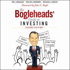 The Bogleheads' Guide to Investing Audiobook by Mel Lindauer -  9781469074955