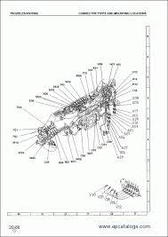 komatsu wiring diagram wiring diagram and schematic toyota 2c alternator wiring diagram diagrams and schematics
