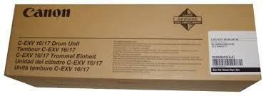 Купить <b>Фотобарабан Canon C-EXV 16/17</b> (0258B002) по низкой ...