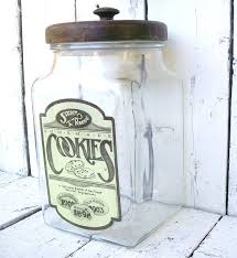 Large Decorative Glass Jars With Lids 60 best Old and new storage jars images on Pinterest Storage 47