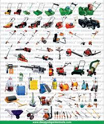 our product range are all types of agriculture horticulture forest garden lawn implements