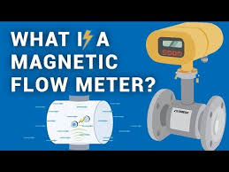 Everything You Need To Know About Magnetic Flow Meters