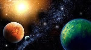 Qué es el universo? Definición, características y propiedades - Como  Funciona Que
