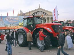 Трактор МТЗ Трактор Беларус Трактор гигант Самый  Машиностроительные предприятия в Белоруссии