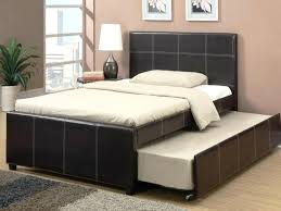Daybed With Pop Up Trundle Ashley Furniture Photo Mesmerizing ...