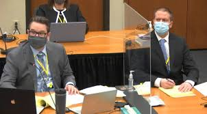 Derek chauvin's defense argued monday there was absolutely no evidence that officer chauvin intentionally, purposefully applied unlawful force. attorney eric nelson said during closing arguments. April 1 2021 Derek Chauvin Trial Day Four News