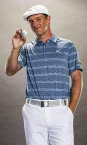 PGA Tour Star Bryson DeChambeau's ...