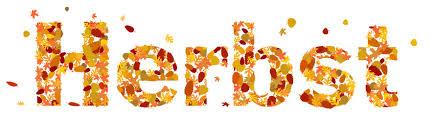 Bildergebnis für Herbst Clipart