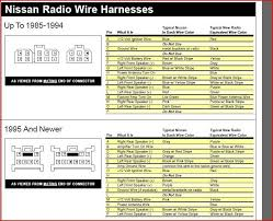 1998 nissan frontier stereo wiring diagram images nissan frontier radio problems need help nissan forum forums
