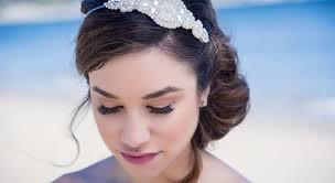 makeup for bridal photo shoot in malibu ca