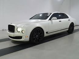 bentley mulsanne white. 2014 bentley mulsanne 4dr sedan scbbb7zh1ec018942 0 white