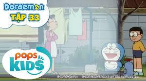 Doraemon Tập 33 - Máy Tập Trung Khí Hậu, Cây Thiên Vị - Hoạt Hình Tiếng  Việt - Tin tức điện máy, thông tin điện máy