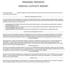 Samples Of Incident Report Example Written Writing Download At