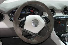 Introduction to <b>Steering Wheel Controls</b> | HowStuffWorks