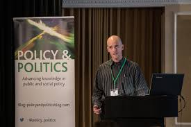 Democracy without the State, by Mark Purcell   Policy and Politics ...