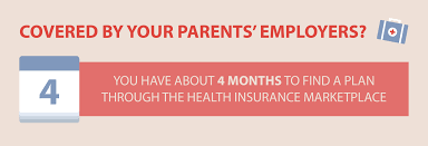 If your health insurance won't allow you to add your parents, you can enroll them in a separate health plan, either through the marketplace or medicare (if they're 65 or older). How To Get Health Insurance At 26 Northwest Primary Care