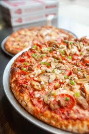 brienne boortz pizza
