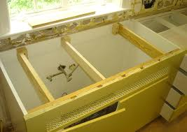 How To Install An Undermount Sink To A Granite Countertop  YouTubeHow To Install Undermount Kitchen Sink