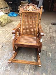 mark as favorite show only image carving rocking chair