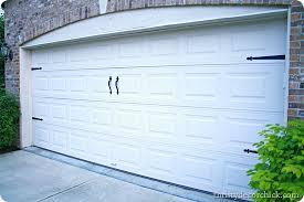 faux carriage garage doors. Modren Doors Exterior Faux Carriage Garage Door Hardware Perfect On With  Interior House New Home Design Doors E
