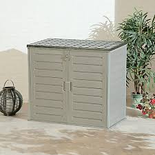 garden storage cabinet freemans