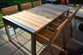 teak and stainless steel outdoor furniture stainless steel outdoor furniture brisbane stainless steel outdoor furniture adelaide stainless steel outdoor