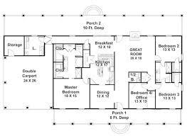 romantic design basics house plans e story plan with split bedrooms