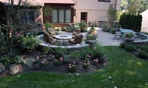landscape patios. Photo Of Patio Landscaping Ideas Backyard And Landscape Design Build In Columbus Exterior Decor Suggestion Patios A