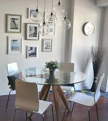 small dining room lighting dining room glass table small rooms model tables for regarding sets decor dining room chandeliers for small spaces