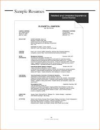 Resume General Labor Resume