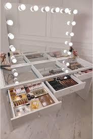 Best 25+ Vanity desk with mirror ideas on Pinterest | Makeup desk ...