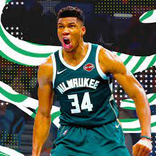 The Bucks are on pace to reach 70 wins ...