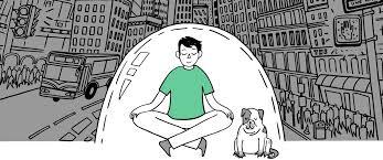 Meditar te ahorrará tus sufrimientos