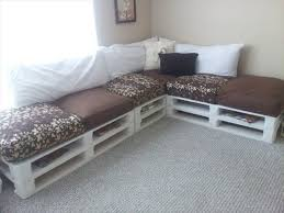 couches made from pallets. Perfect From 13 DIY Sofas Made From Pallet  How To Make Pallet Couch And Couches From Pallets S