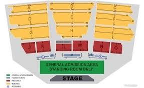Rod Stewart 2 Tickets Santa Barbara Bowl Sunday October 21