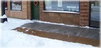 snow melting warmfloor Hydronic Driveway Heating System snow melting systems