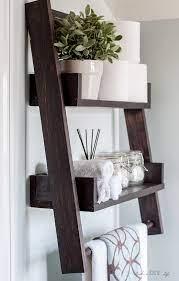 22 easy diy floating shelves ohmeohmy