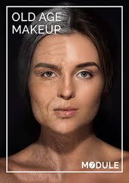module 7 old age makeup