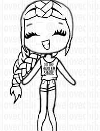 93280dd9172b7a45374fb8ebf2fd00f4 chibi p and do the harlem shake stuff to draw pinterest 1 on how to do templates