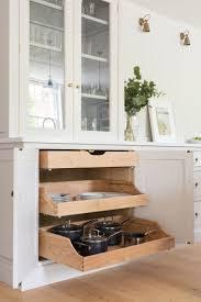 Pull Out Kitchen Storage 25 Best Ideas About Kitchen Cupboard Storage On Pinterest Small