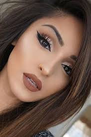 top amazing stylish eye makeup designs collection 2018