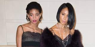 Jada Pinkett Smith's daughter, Willow ...