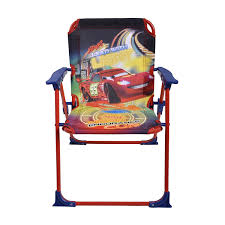 disney pixar cars kids table 2 chairs umbrella set for outdoors gardens