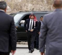 فيديو مصور للأمير الأردني حمزة بن الحسين يؤكد أنه قيد الإقامة الجبرية
